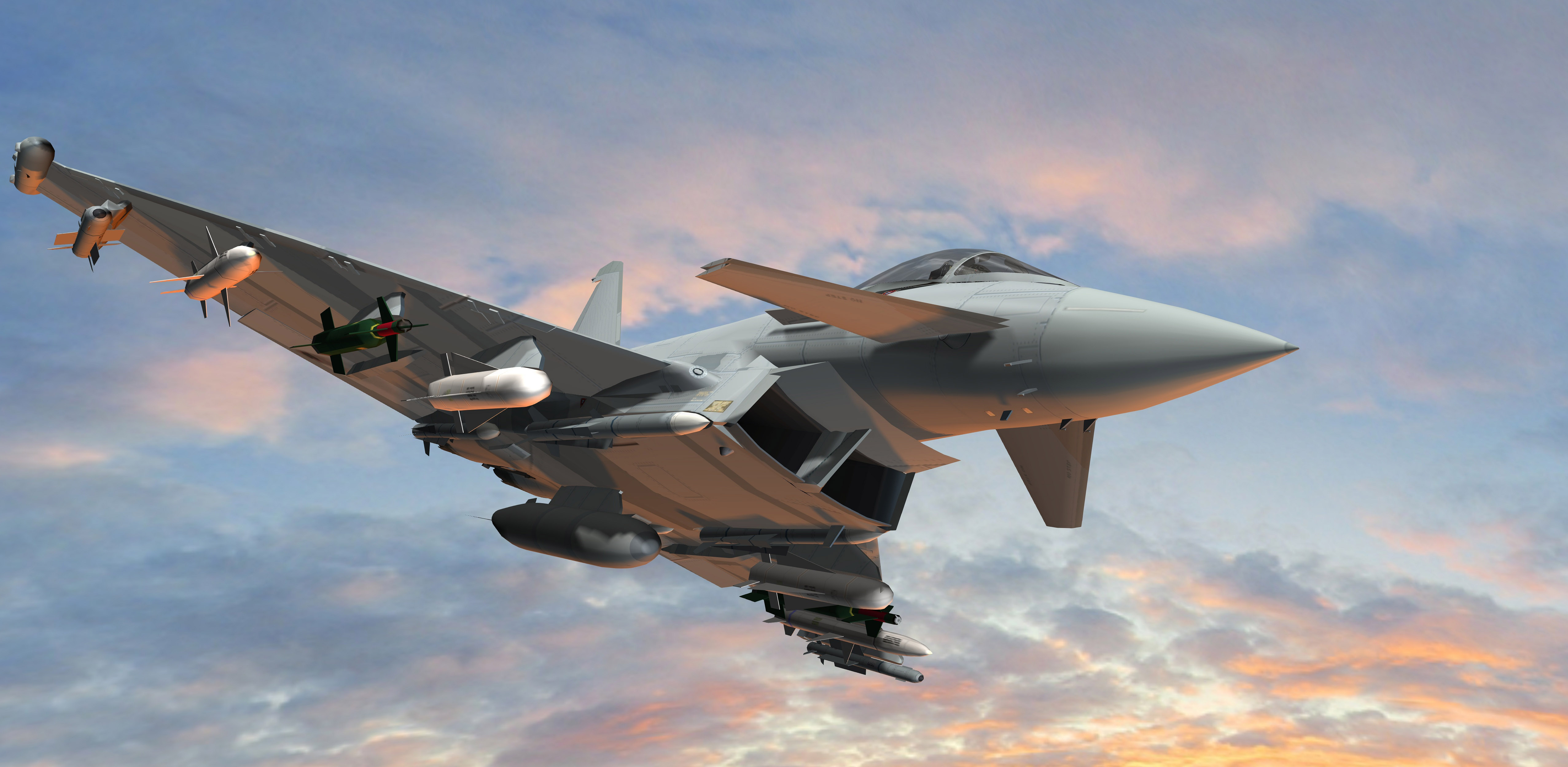 UES' Aerospace Power & Propulsion Technologies division works to advance aerospace components and subsystems for future applications