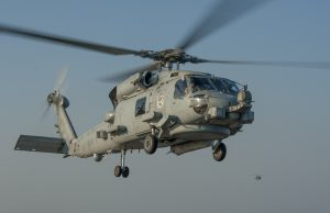 High temp, high performance wire insulation for H60 helicopter