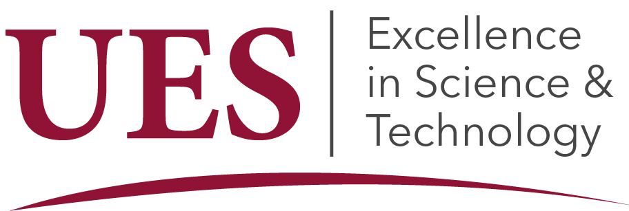Official UES Logo