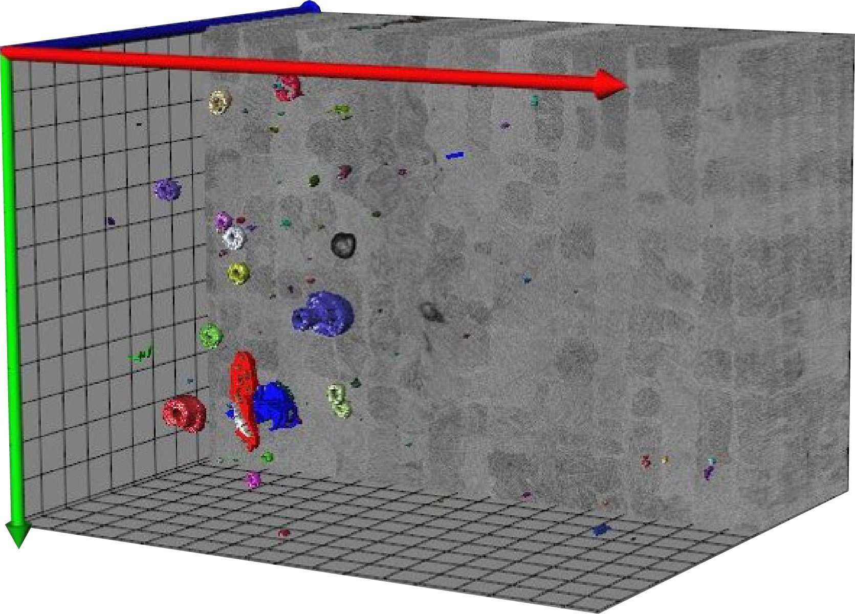 Use RoboMet to analyze porosity and microstructure in additively manufactured parts.