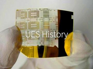 UES History