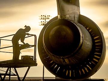 Aerospace Power and Propulsion Technologies