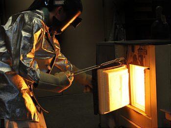 Materials Process