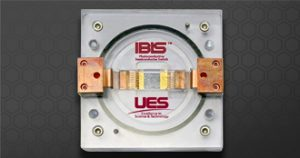 R&D 100 Award winner IBIS PCSS is a compact gallium arsenide based switch product by UES