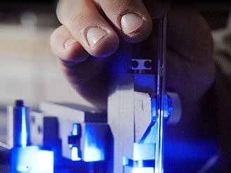 Biological & Nanoscale Technologies