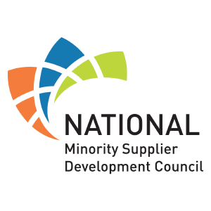 UES is proud to be a minority supplier with the National Minority Supplier Development Council